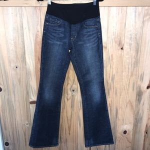 Citizen of Humanity Maternity Jeans Size 28